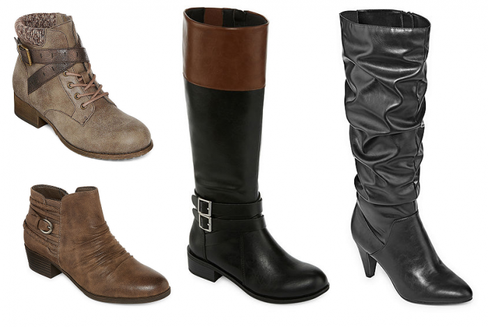 b03e65413096 Check out this HOT deal on boots for women and girls! For a limited time