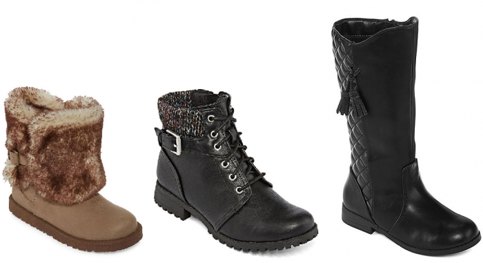 9891426d278 Shop Kids  Boots for  40- 60 (3 boots will cost  20 or less!)