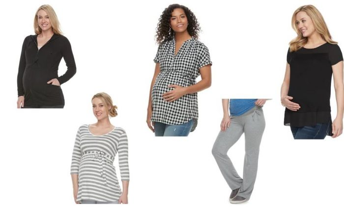 Hot Deals On Maternity Clothes 10 Off 30 Purchase Items Just