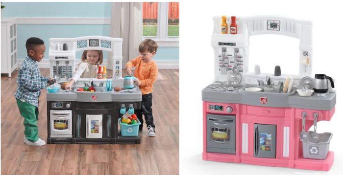Step2 Modern Cook Kitchen Set For 49 99 Earn 10 Kohl S Cash Reg 79 99 Utah Sweet Savings