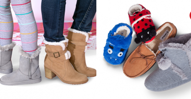 b43ffb14755 Payless Shoes  40% Off Entire Store! Slippers  5.40
