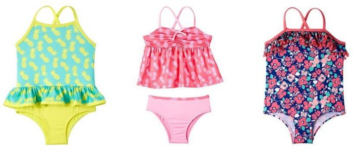ec1fb1c160 These cute suits are on sale through 7 am MST tomorrow morning. They come  in sizes 9 months to 6X.