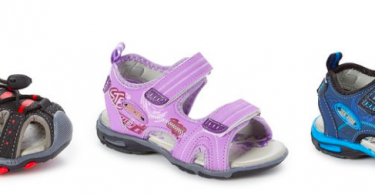 33b01454eb4 Sea Kidz  Toddler to Big Kids Sandals All Styles  9.99!  One Day Only