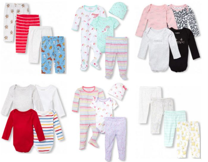 e2b360e1fce5a The Children's Place: Huge Baby Clearance Sale! 80% Off + Free ...