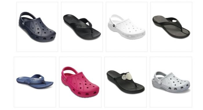 244b008c34d Check out this 70% Off Clearance Sale on Crocs. There are some really deep  discounts. Shop from clogs