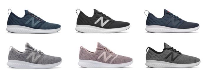 best website bb053 b5833 New Balance Men's & Women's FuelCore Coast v4 Running Shoes ...