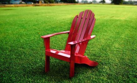 Mainstays Wood Adirondack Chair 65 97 Reg 87 3