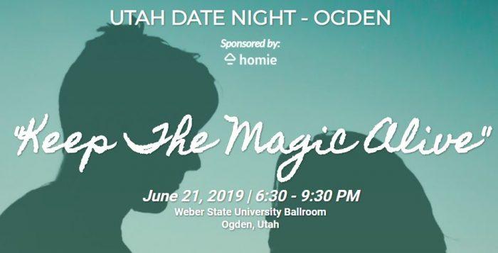 Ogden Utah dating