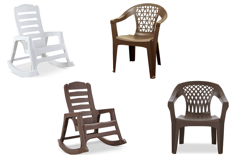 Super Stackable Plastic Rocking Chairs For 19 99 Reg 39 98 Ibusinesslaw Wood Chair Design Ideas Ibusinesslaworg