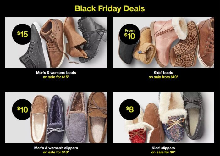 Target Black Friday Deal! Women's \u0026 Men