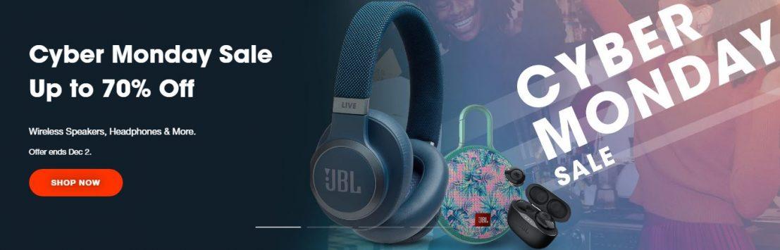 Jbl Cyber Monday Deals Jbl Clip 3 Portable Bluetooth Speaker 29 95 Reg 69 95 Jbl In Ear Headphones 6 99 Reg 39 95 Or Jbl Flip 4 Waterproof Bluetooth Speaker 59 99 Reg 99 95 Utah Sweet Savings