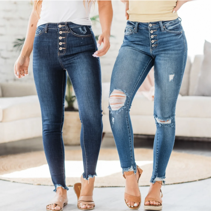 Button Fly Kancans For 49 99 Reg 69 99 Free Shipping Most Cozy Jeans Ever 7 Styles Utah Sweet Savings